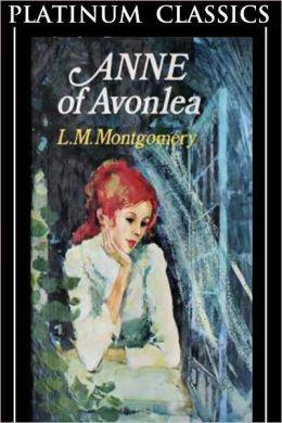 Anne of Avonlea (FULL EDITION)