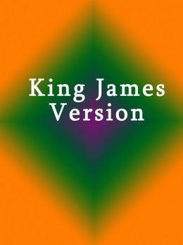 Bible KJV - King James Version