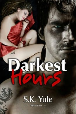 Darkest Hours [Vampire Erotic Romance]
