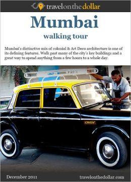 Mumbai Walking Tour