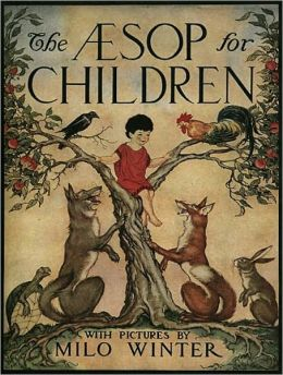 The ÆSOP for CHILDREN - Fables, Folk Tales and Fairy Tales!