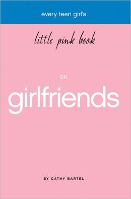 little pink book on girlfriends