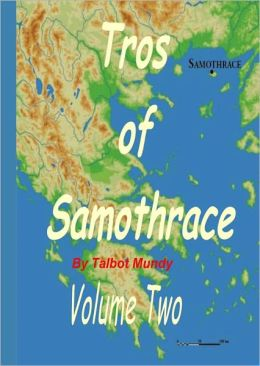 Tros of Samothrace