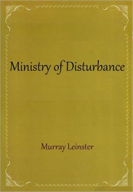 Ministry of Disturbance