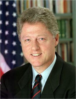 Bill Clinton's Inaugural Address