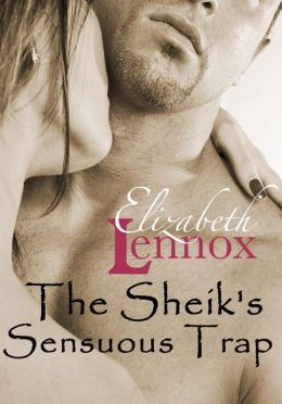 The Sheik's Sensuous Trap