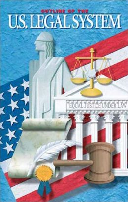 Outline of U.S. Legal System
