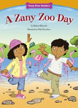 A Zany Zoo Day