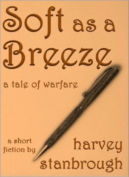 Soft as a Breeze (Short Story)
