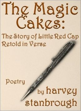 The Magic Cakes (Poetry)