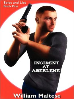 Incident at Aberlene