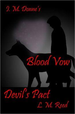 Blood Vow Devil's Pact