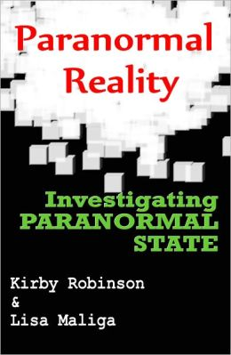 Paranormal Reality: Investigating Paranormal State