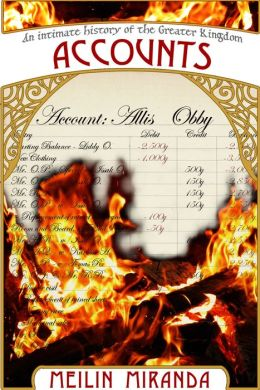 Accounts: An IHGK Story Collection