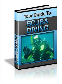 Your Guide To Scuba Diving