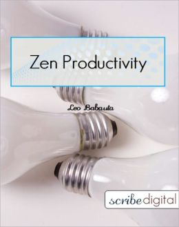 Zen Productivity