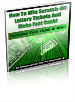 Win With Scratch Off Lottery Tickets