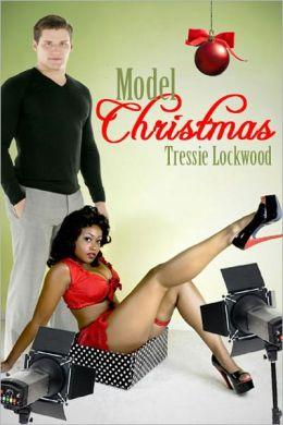 Model Christmas (Interracial Romance)