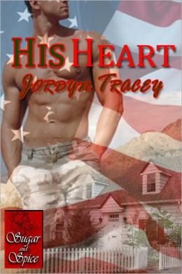 His Heart [Interracial Romance]