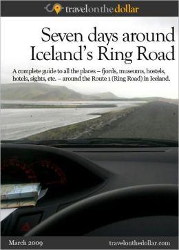 Seven Days Around Icelandd