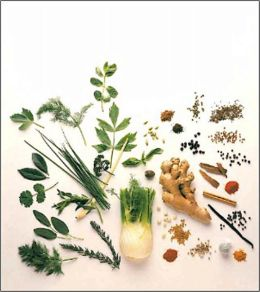 How to Plant, Grow and Cook with Natural Herbs
