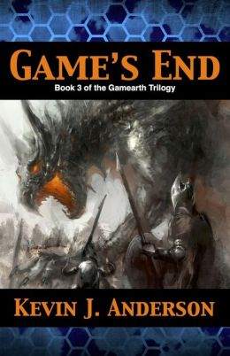 Game's End (Gamearth Trilogy Series #3)