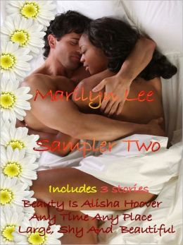 Marilyn Lee Sampler 2