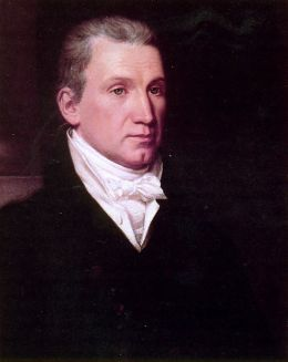 State of the Union Addresses of James Monroe