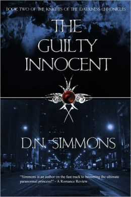 The Guilty Innocent:Knights of the Darkness Chronicles