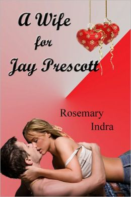 A Wife for Jay Prescott