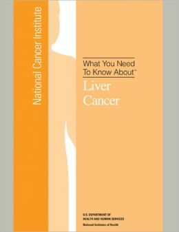 What You Need To Know About: Liver Cancer