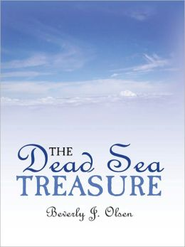The Dead Sea Treasure