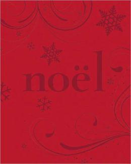 Artisan Petites Noel Little Gift Book