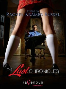 The Lust Chronicles Anthology