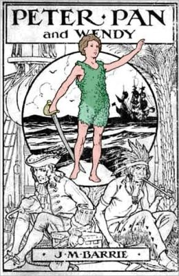Peter Pan (Full Version)