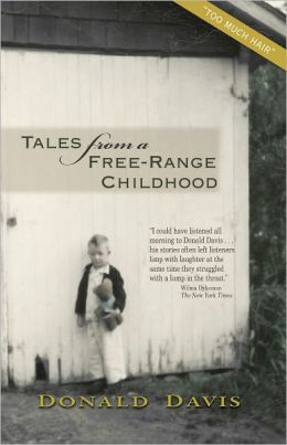 Too Much Hair: Individual Story from Tales from a Free-Range Childhood