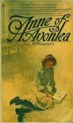 Anne of Avonlea (Full Version)