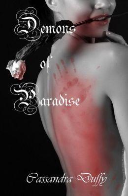 Demons of Paradise: Lesbian Paranormal Erotica