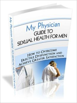My Physician Guide to Sexual Health