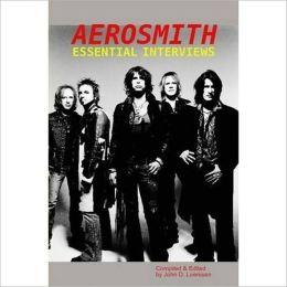 Aerosmith: Essential Interviews