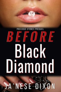 Before Black Diamond