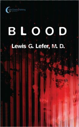 Blood (crime, medical, detective)
