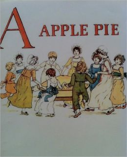 A Apple Pie (Classic illustrations)