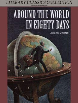 Around the World in Eighty Days (Full Version)