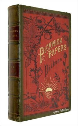 The Posthumous Papers of the Pickwick Club (Illustrated + FREE audiobook link + Active TOC)
