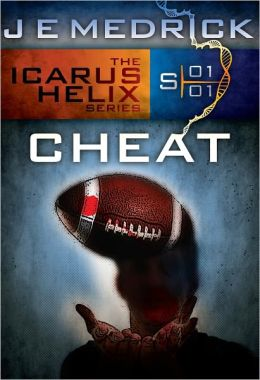 Cheat (Icarus Helix #1)