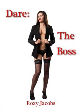 The Boss (erotic f/f )
