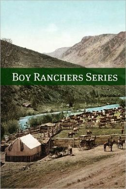 Boy Ranchers Collection