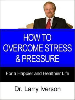 How to Overcome Stress & Pressure