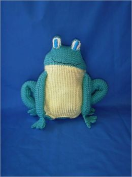 2 in 1 Knitted Toys